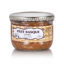 verrine de paté basque 350 g